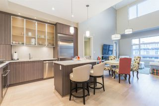 "Photo 3: 409 262 SALTER Street in New Westminster: Queensborough Condo for sale in ""PORTAGE"" : MLS®# R2128766"