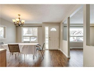Photo 6: 417 Strathnaver Avenue in Selkirk: R14 Residential for sale : MLS®# 1701006