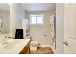 Photo 19: 417 Strathnaver Avenue in Selkirk: R14 Residential for sale : MLS®# 1701006