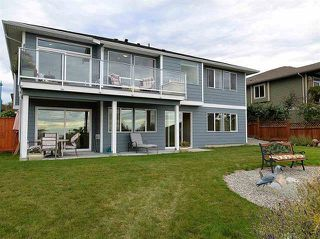 Photo 8: 6395 PICADILLY Place in Sechelt: Sechelt District House for sale (Sunshine Coast)  : MLS®# R2141559