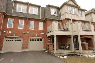 Photo 2: 809 Fowles Court in Milton: Harrison House (3-Storey) for sale : MLS®# W3740802