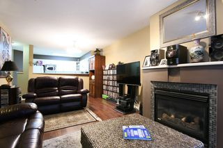 """Photo 5: 101 20268 54 Avenue in Langley: Langley City Condo for sale in """"BRIGHTON PLACE"""" : MLS®# R2147886"""