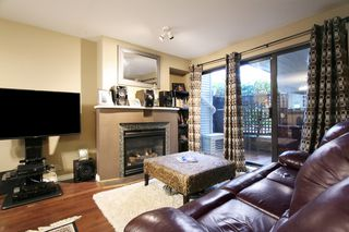 """Photo 8: 101 20268 54 Avenue in Langley: Langley City Condo for sale in """"BRIGHTON PLACE"""" : MLS®# R2147886"""