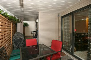 """Photo 12: 101 20268 54 Avenue in Langley: Langley City Condo for sale in """"BRIGHTON PLACE"""" : MLS®# R2147886"""