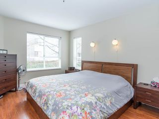 "Photo 10: 110 8651 ACKROYD Road in Richmond: Brighouse Condo for sale in ""The Cartier"" : MLS®# R2152253"