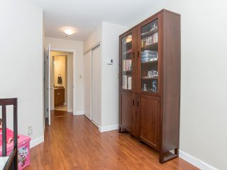 "Photo 12: 110 8651 ACKROYD Road in Richmond: Brighouse Condo for sale in ""The Cartier"" : MLS®# R2152253"