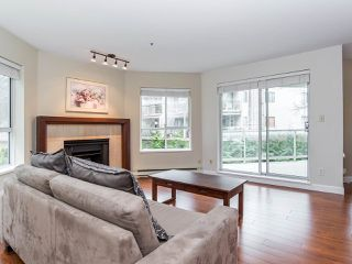 "Photo 6: 110 8651 ACKROYD Road in Richmond: Brighouse Condo for sale in ""The Cartier"" : MLS®# R2152253"