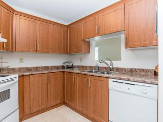 "Photo 3: 110 8651 ACKROYD Road in Richmond: Brighouse Condo for sale in ""The Cartier"" : MLS®# R2152253"