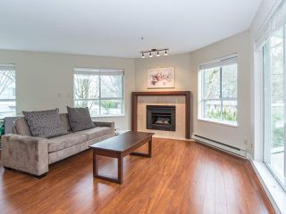 "Photo 1: 110 8651 ACKROYD Road in Richmond: Brighouse Condo for sale in ""The Cartier"" : MLS®# R2152253"