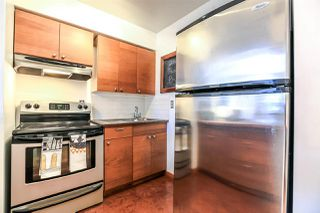 "Photo 6: 313 1545 E 2ND Avenue in Vancouver: Grandview VE Condo for sale in ""Talishan Woods"" (Vancouver East)  : MLS®# R2152921"