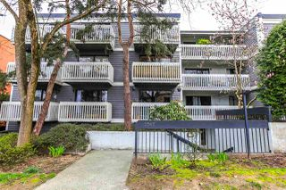 "Photo 2: 313 1545 E 2ND Avenue in Vancouver: Grandview VE Condo for sale in ""Talishan Woods"" (Vancouver East)  : MLS®# R2152921"