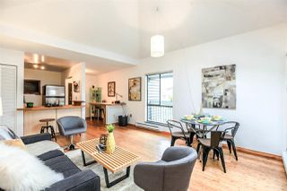 "Photo 10: 313 1545 E 2ND Avenue in Vancouver: Grandview VE Condo for sale in ""Talishan Woods"" (Vancouver East)  : MLS®# R2152921"