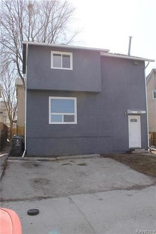 Photo 15: 444 Alexander Avenue in Winnipeg: Central Residential for sale (9A)  : MLS®# 1708326
