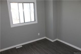 Photo 10: 444 Alexander Avenue in Winnipeg: Central Residential for sale (9A)  : MLS®# 1708326