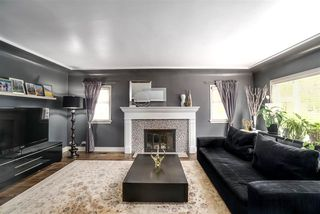 "Photo 3: 3861 W 27TH Avenue in Vancouver: Dunbar House for sale in ""Dunbar"" (Vancouver West)  : MLS®# R2155453"