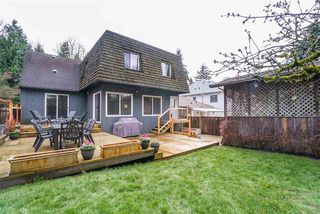 "Photo 20: 3861 W 27TH Avenue in Vancouver: Dunbar House for sale in ""Dunbar"" (Vancouver West)  : MLS®# R2155453"