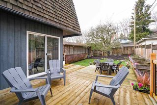 "Photo 18: 3861 W 27TH Avenue in Vancouver: Dunbar House for sale in ""Dunbar"" (Vancouver West)  : MLS®# R2155453"