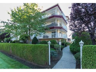 "Photo 20: 306 2450 CHURCH Street in Abbotsford: Abbotsford West Condo for sale in ""MAGNOLIA GARDENS"" : MLS®# R2157511"