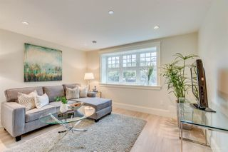 Photo 12: 2239 BLENHEIM Street in Vancouver: Kitsilano House 1/2 Duplex for sale (Vancouver West)  : MLS®# R2164217