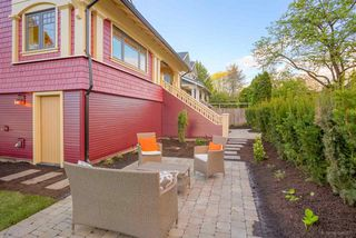 Photo 16: 2239 BLENHEIM Street in Vancouver: Kitsilano House 1/2 Duplex for sale (Vancouver West)  : MLS®# R2164217