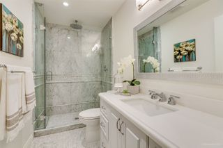 Photo 11: 2239 BLENHEIM Street in Vancouver: Kitsilano 1/2 Duplex for sale (Vancouver West)  : MLS®# R2164217