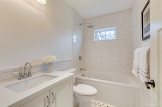 Photo 9: 2239 BLENHEIM Street in Vancouver: Kitsilano House 1/2 Duplex for sale (Vancouver West)  : MLS®# R2164217