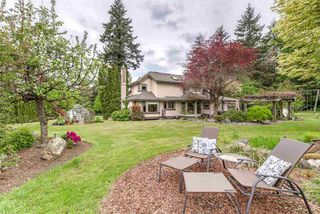 "Photo 18: 16566 28 Avenue in Surrey: Grandview Surrey House for sale in ""Grandview - Area 5"" (South Surrey White Rock)  : MLS®# R2166549"