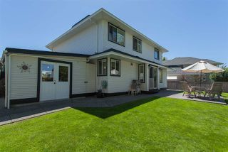 Photo 18: 22091 46A Avenue in Langley: Murrayville House for sale : MLS®# R2169597