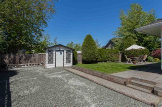 Photo 20: 22091 46A Avenue in Langley: Murrayville House for sale : MLS®# R2169597
