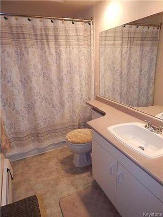 Photo 11: 24 Novavista Drive in Winnipeg: River Park South Condominium for sale (2E)  : MLS®# 1713507