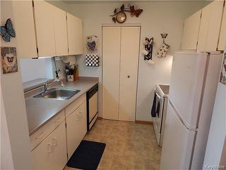 Photo 6: 24 Novavista Drive in Winnipeg: River Park South Condominium for sale (2E)  : MLS®# 1713507