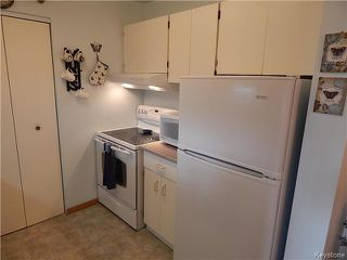 Photo 7: 24 Novavista Drive in Winnipeg: River Park South Condominium for sale (2E)  : MLS®# 1713507