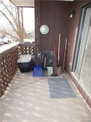 Photo 16: 24 Novavista Drive in Winnipeg: River Park South Condominium for sale (2E)  : MLS®# 1713507