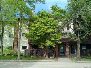 Photo 1: 24 Novavista Drive in Winnipeg: River Park South Condominium for sale (2E)  : MLS®# 1713507