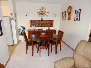 Photo 2: 24 Novavista Drive in Winnipeg: River Park South Condominium for sale (2E)  : MLS®# 1713507