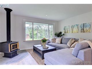 Photo 5: 354 Conway Road in VICTORIA: SW Interurban Single Family Detached for sale (Saanich West)  : MLS®# 378976