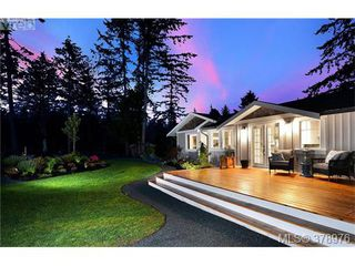 Photo 19: 354 Conway Rd in VICTORIA: SW Interurban House for sale (Saanich West)  : MLS®# 761063
