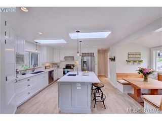 Photo 2: 354 Conway Road in VICTORIA: SW Interurban Single Family Detached for sale (Saanich West)  : MLS®# 378976