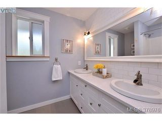 Photo 12: 354 Conway Road in VICTORIA: SW Interurban Single Family Detached for sale (Saanich West)  : MLS®# 378976