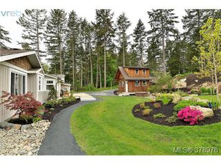 Photo 13: 354 Conway Road in VICTORIA: SW Interurban Single Family Detached for sale (Saanich West)  : MLS®# 378976