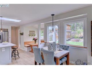 Photo 6: 354 Conway Road in VICTORIA: SW Interurban Single Family Detached for sale (Saanich West)  : MLS®# 378976