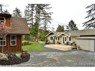 Photo 15: 354 Conway Road in VICTORIA: SW Interurban Single Family Detached for sale (Saanich West)  : MLS®# 378976
