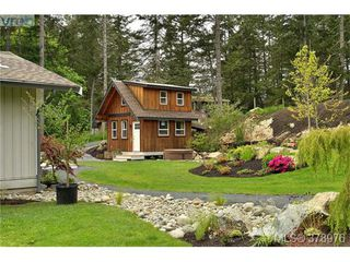 Photo 14: 354 Conway Road in VICTORIA: SW Interurban Single Family Detached for sale (Saanich West)  : MLS®# 378976