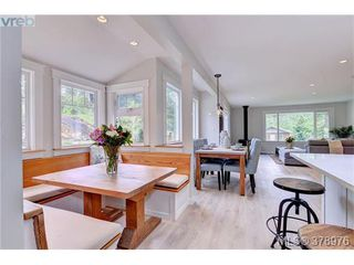 Photo 7: 354 Conway Road in VICTORIA: SW Interurban Single Family Detached for sale (Saanich West)  : MLS®# 378976