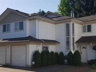 "Photo 1: 122 16233 82ND Avenue in Surrey: Fleetwood Tynehead Townhouse for sale in ""The Orchard"" : MLS®# R2174278"