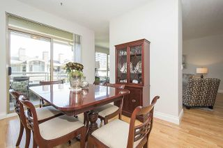 "Photo 6: 315 3777 W 8TH Avenue in Vancouver: Point Grey Condo for sale in ""THE CUMBERLAND"" (Vancouver West)  : MLS®# R2174467"