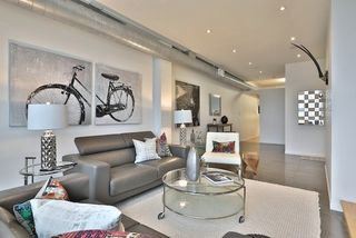 Photo 6: 670 Richmond St W Unit #204 in Toronto: Niagara Condo for sale (Toronto C01)  : MLS®# C3819449