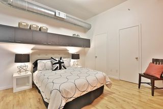 Photo 7: 670 Richmond St W Unit #204 in Toronto: Niagara Condo for sale (Toronto C01)  : MLS®# C3819449