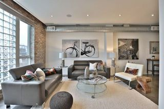 Photo 5: 670 Richmond St W Unit #204 in Toronto: Niagara Condo for sale (Toronto C01)  : MLS®# C3819449