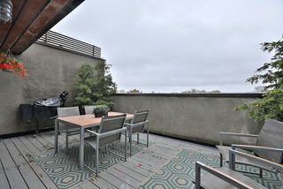 Photo 12: 670 Richmond St W Unit #204 in Toronto: Niagara Condo for sale (Toronto C01)  : MLS®# C3819449